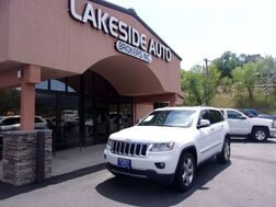2013_Jeep_Grand Cherokee_Limited 4WD_ Colorado Springs CO