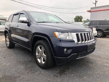 2013_Jeep_Grand Cherokee_Limited 4WD_ Houston TX