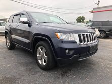 Jeep Grand Cherokee Limited 4WD 2013