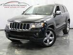 2013 Jeep Grand Cherokee Limited 4WD Panoramic roof / Navigation