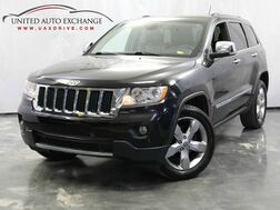 2013_Jeep_Grand Cherokee_Limited 4WD Panoramic roof / Navigation_ Addison IL