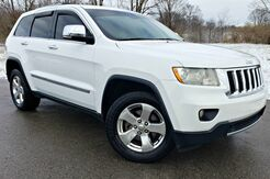 2013_Jeep_Grand Cherokee_Limited_ Georgetown KY