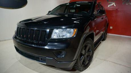 2013 Jeep Grand Cherokee Limited Indianapolis IN