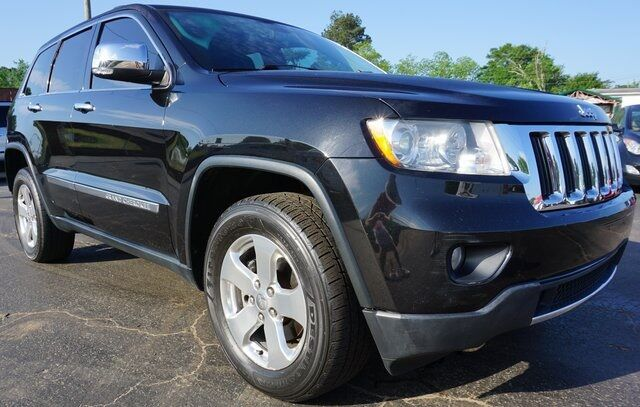 2013 Jeep Grand Cherokee Limited Moore SC