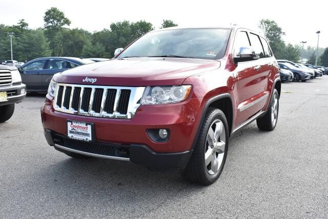 2013 Jeep Grand Cherokee Limited Pompton Plains NJ