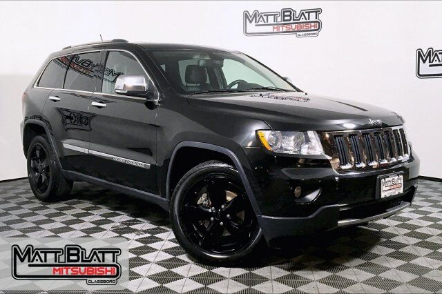 2013 Jeep Grand Cherokee Limited Toms River NJ