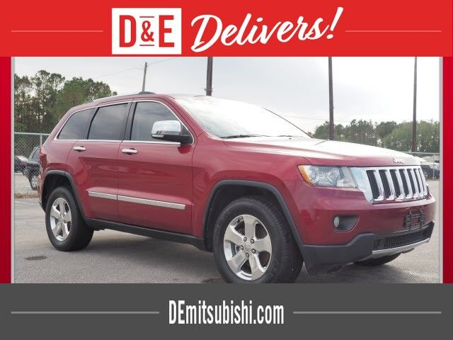 2013 Jeep Grand Cherokee Limited Wilmington NC