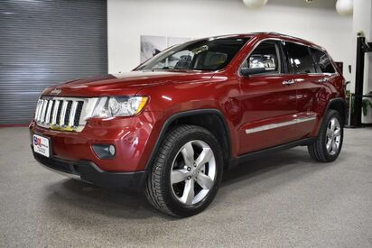2013_Jeep_Grand Cherokee_Overland_ Boston MA