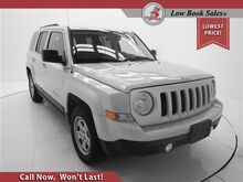 2013_Jeep_PATRIOT SPORT SUV 4D_Sport_ Salt Lake City UT