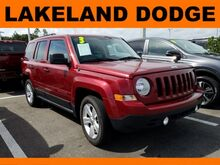 2013_Jeep_Patriot_Latitude_  FL