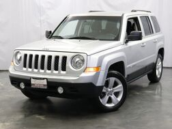 2013_Jeep_Patriot_Latitude / 2.4L 4-CYL Engine / 4WD_ Addison IL