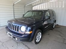 2013_Jeep_Patriot_Latitude 2WD_ Dallas TX