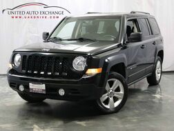 2013_Jeep_Patriot_Latitude 4WD_ Addison IL