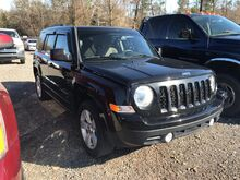 2013_Jeep_Patriot_Latitude_ Clinton AR