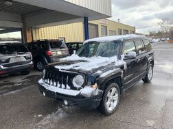 2013_Jeep_Patriot_Latitude FWD_ Cleveland OH