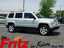 2013_Jeep_Patriot_Latitude_ Fishers IN