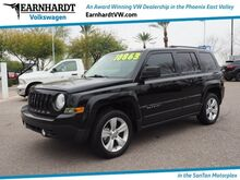 2013_Jeep_Patriot_Latitude_ Gilbert AZ