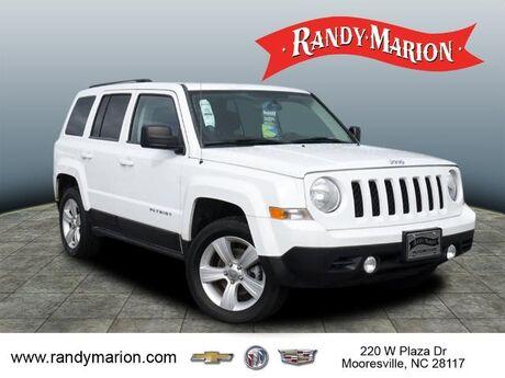2013 Jeep Patriot Latitude Hickory NC