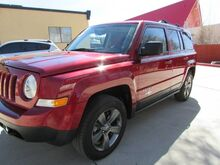 2013_Jeep_Patriot_Latitude_ Prescott AZ