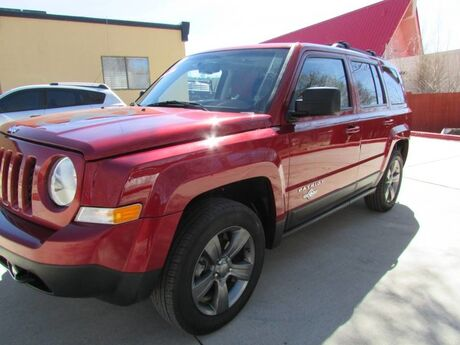 2013 Jeep Patriot Latitude Prescott AZ