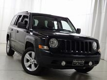 2013_Jeep_Patriot_Latitude_ Raleigh NC