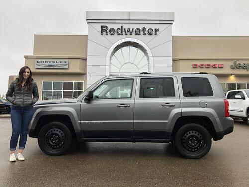 2013_Jeep_Patriot_Limited_ Redwater AB