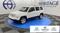 2013 Jeep Patriot Limited Rome GA