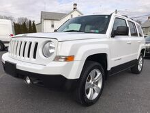 2013_Jeep_Patriot_Limited_ Whitehall PA