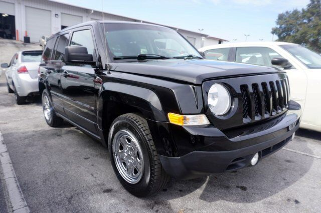 2013 Jeep Patriot Sport  FL