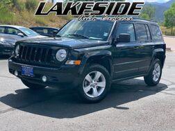 2013_Jeep_Patriot_Sport 2WD_ Colorado Springs CO
