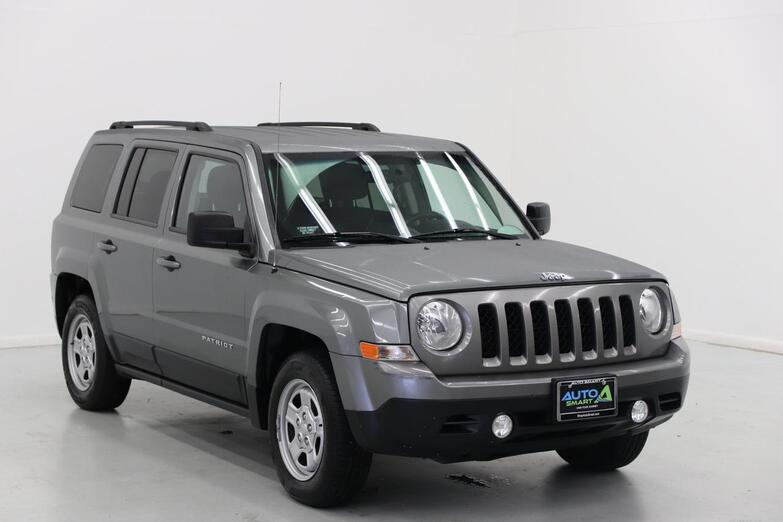 2013 Jeep Patriot Sport 2WD Texarkana TX