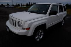 2013_Jeep_Patriot_Sport_ Burlington WA