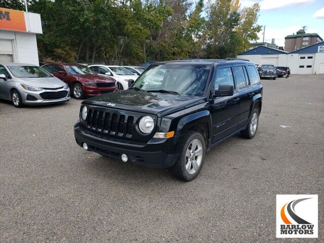2013 Jeep Patriot Sport Calgary AB