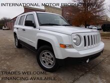 2013_Jeep_Patriot_Sport_ Carrollton TX