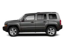 2013_Jeep_Patriot_Sport_ Gilbert AZ