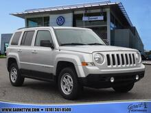 2013_Jeep_Patriot_Sport_ West Chester PA
