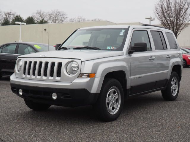 2013 Jeep Patriot Sport West Chester PA