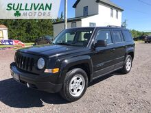 2013_Jeep_Patriot_Sport_ Woodbine NJ