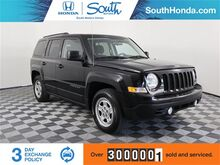 2013_Jeep_Patriot_Sport_