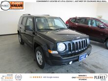 2013 Jeep Patriot Sport Golden CO