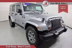 Jeep WRANGLER UNLIMITED Rubicon HARD TOP 2013