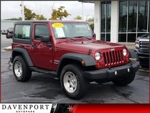 2013_Jeep_Wrangler_4WD 2dr Freedom Edition *Ltd Avail*_ Rocky Mount NC