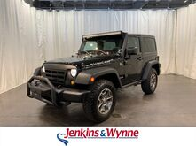 2013_Jeep_Wrangler_4WD 2dr Rubicon_ Clarksville TN
