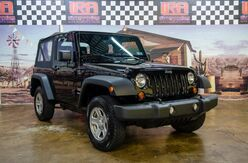 2013_Jeep_Wrangler_Freedom Edition_ Bristol PA