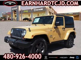 2013_Jeep_Wrangler_Freedom Edition_ Phoenix AZ