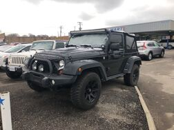 2013_Jeep_Wrangler_Moab 4WD 6-Speed_ Cleveland OH