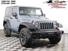 2013_Jeep_Wrangler_Rubicon 10th Anniversary_ Elko NV