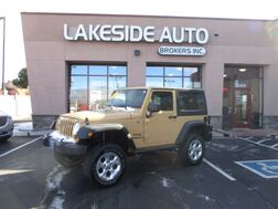2013_Jeep_Wrangler_Sport 4WD_ Colorado Springs CO