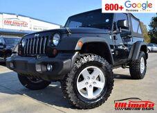 2013_Jeep_Wrangler_Sport 4x4 2dr SUV_ Saint Augustine FL
