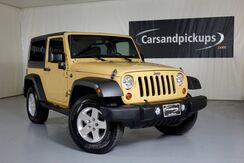 2013_Jeep_Wrangler_Sport_ Dallas TX